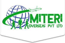 Miteri Overseas Pvt. Ltd.